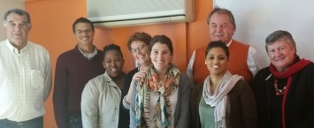 PIC - Western Cape CoP School leadership