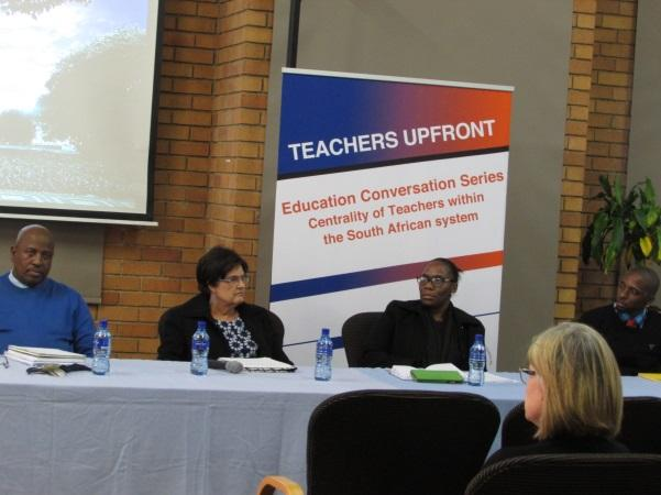 South Africa's Education System: Stories of Crisis and