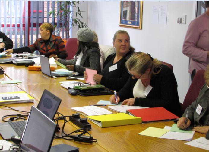 ECD workshop 3